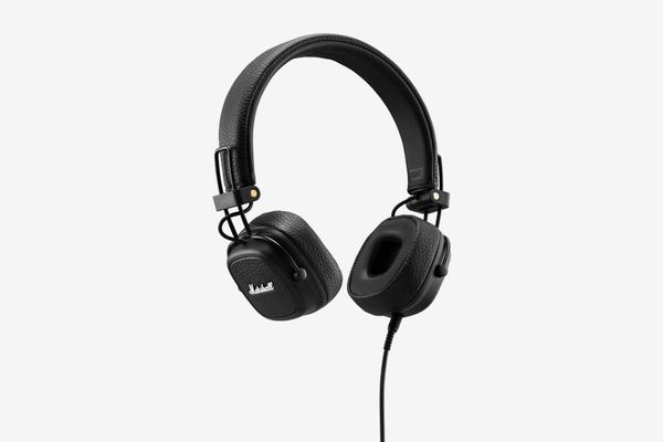 Marshall Major III On-Ear Headphones