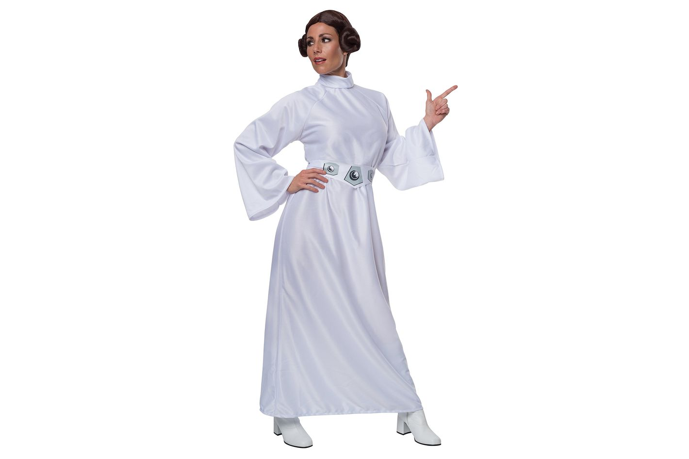 Rubie's Star Wars a New Hope Deluxe Princess Leia Costume