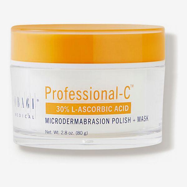 Obagi Professional-C Microdermabrasion Polish + Mask