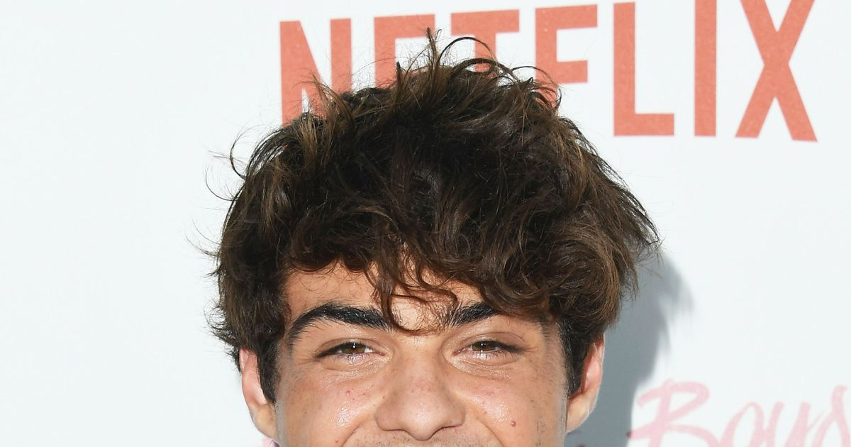 Get Ready For An Aggressively Shirtless Noah Centineo As He-Man In Masters of The Universe