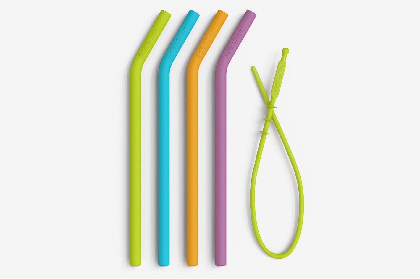 Softy Straws