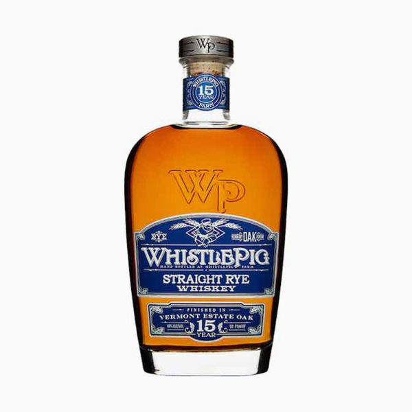 WhistlePig 15