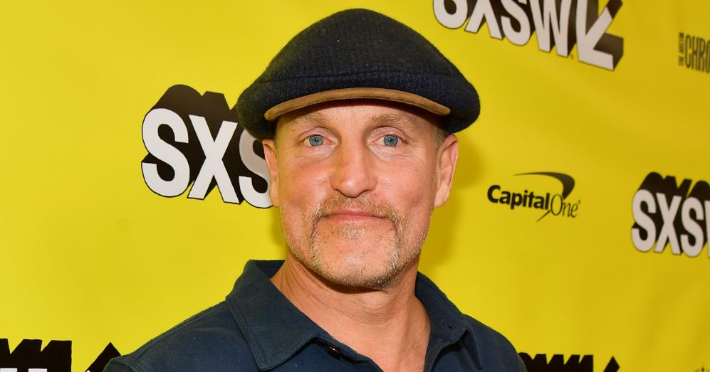 Woody Harrelson to Educate You on the Finer LSDetails of Timothy Leary's Life