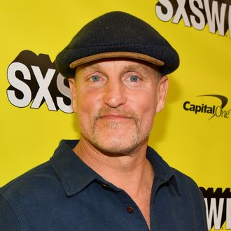 17 Woody Harrelson.w330.h330 - Woody Harrelson Cast As Psychedelic Icon Timothy Leary