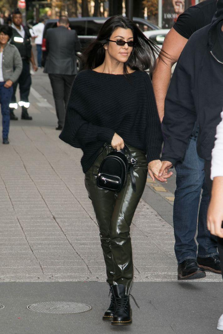 Celebrity sunglasses kourtney kardashian