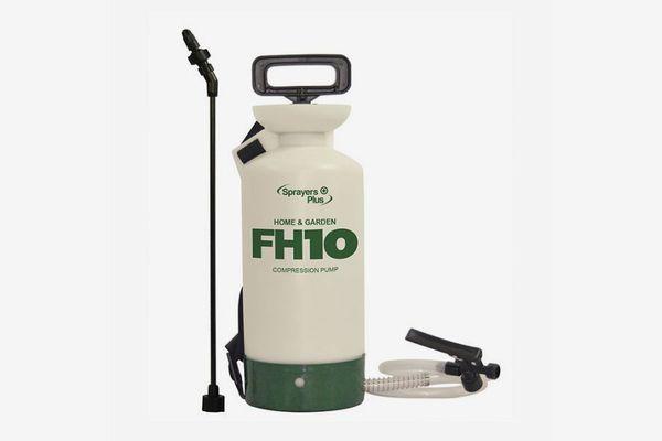 Sprayers Plus FH10 Hand-Held Compression Sprayer, 1 Gallon