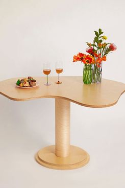Birch Dining Table