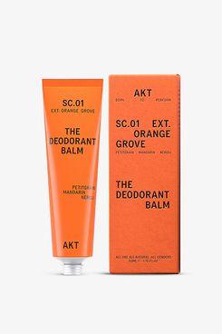 AKT The Deodorant Balm