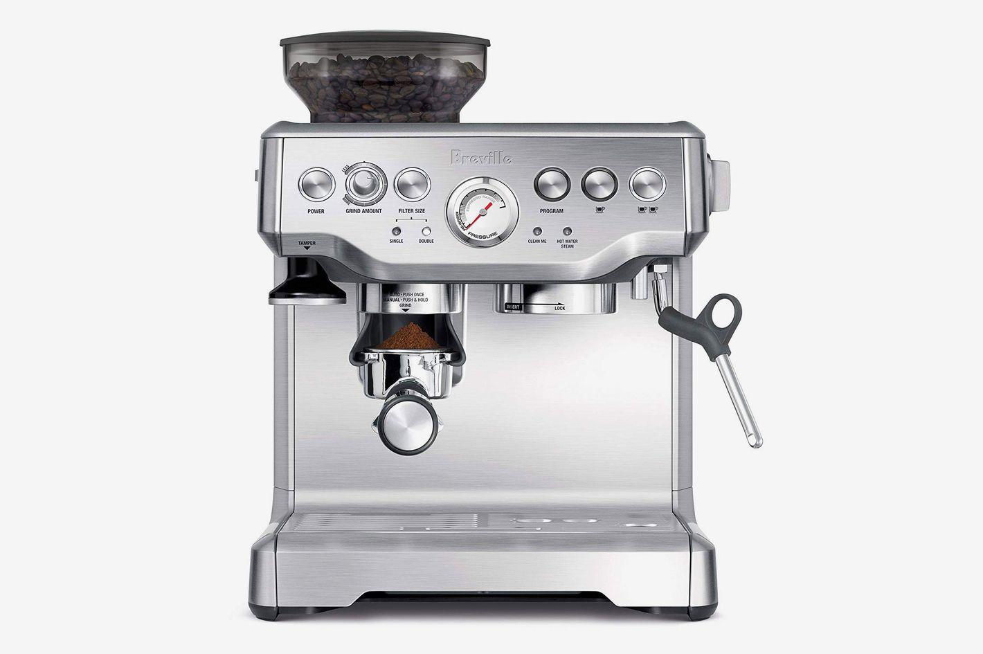 10 Best Espresso Machines On Amazon Reviewed 2019