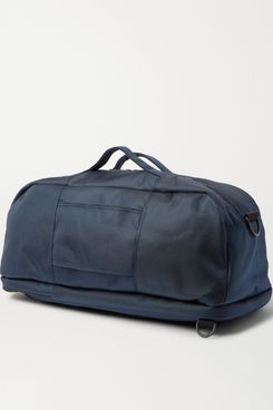 Eastpak Stand CNNCT Coated-Canvas Holdall