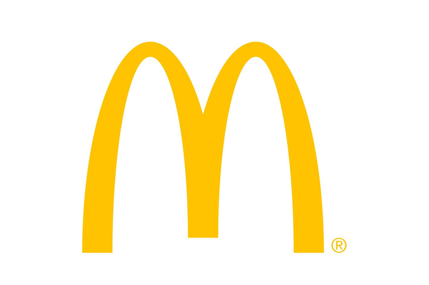 At least the Golden Arches aren't going anywhere.