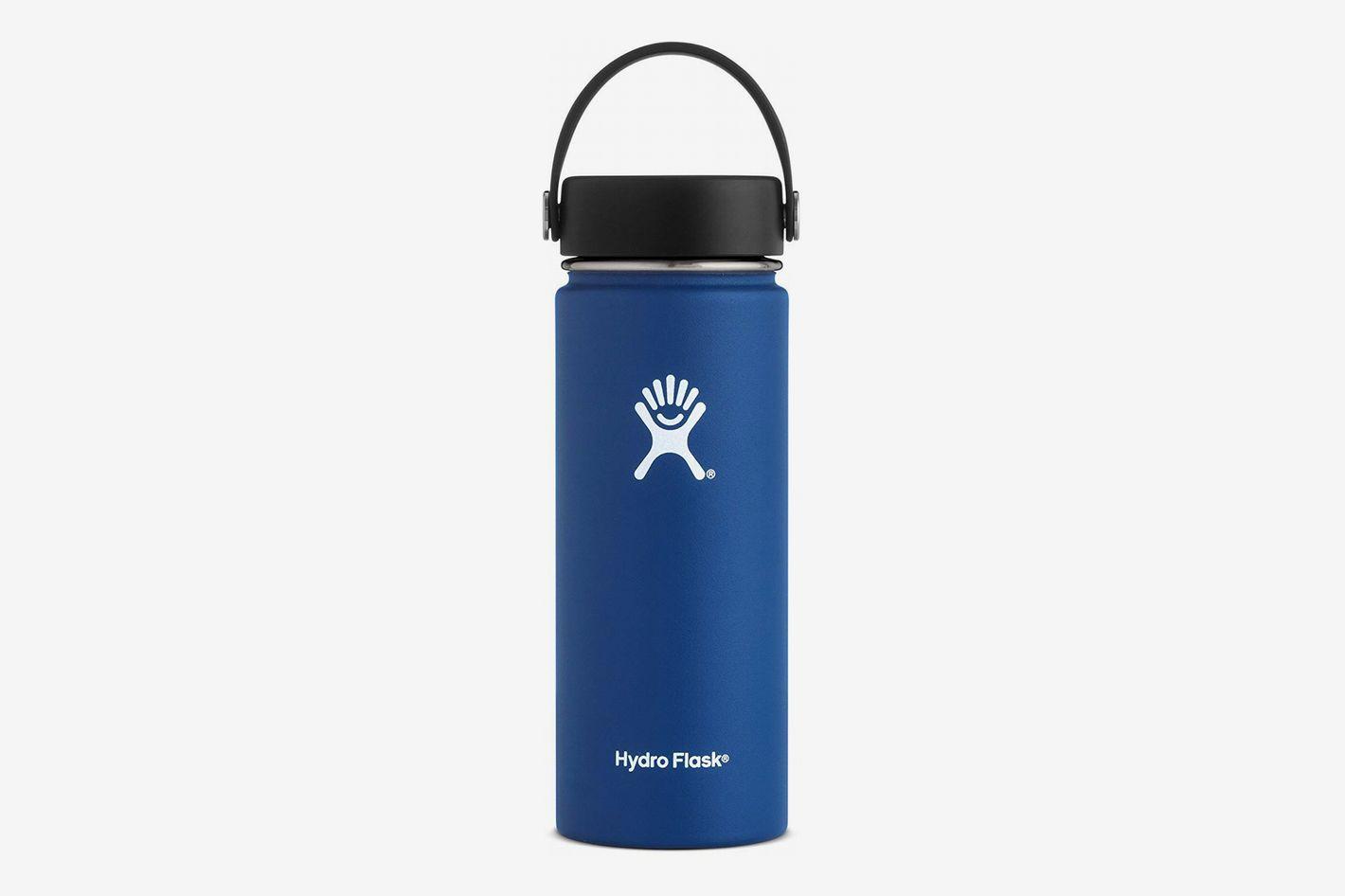 Hydro Flask 18 oz. Wide Water Bottle 532 ml