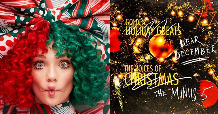 Kaskade Christmas.The Year In Christmas Music