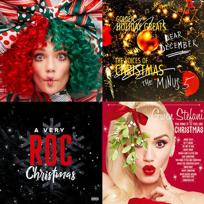 pop star holiday albums are a time honored tradition a winning blend of brazen capitalism and lazy gift giving dont know what to get that finicky cousin - Pop Christmas Music