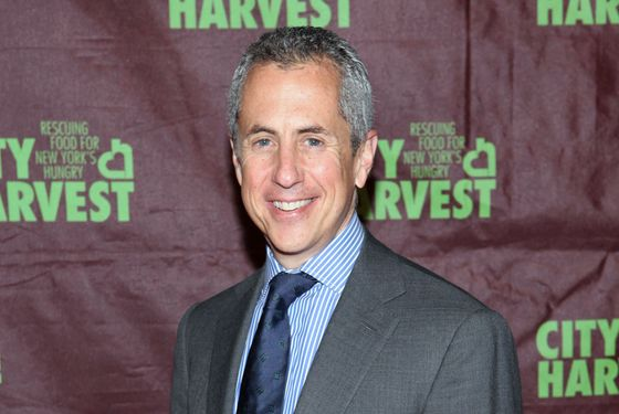 Meyer, at City Harvest Gala, where the USH applause brought him to tears.