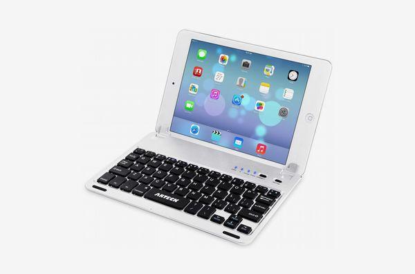 Arteck Bluetooth Keyboard for iPad mini 4/5