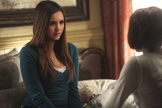 The Vampire Diaries Recap: Good-bye, Dear Friend
