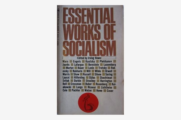 Essential Works of Socialism