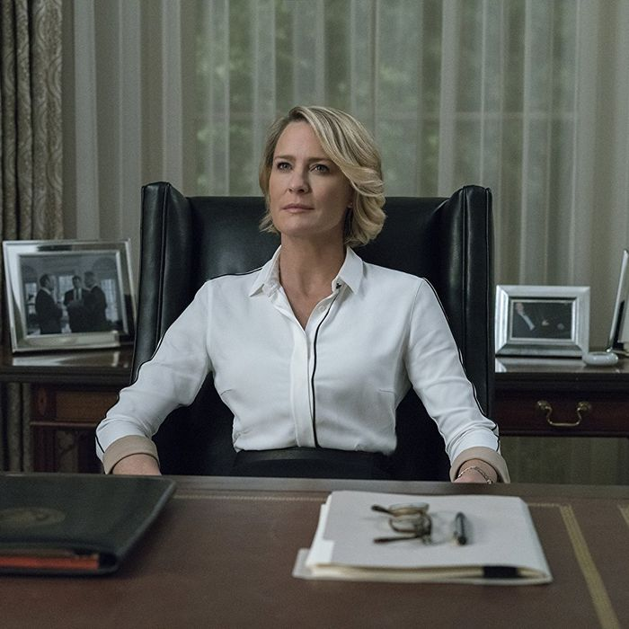 House Of Cards Season 6 Why Did Netflix Move Forward