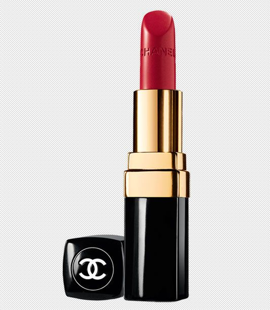"Bosworth doesn't wear much makeup, but when she does, she knows how to wear a red lip (usually on a red carpet). A bold blue-red like this one works well with her blonde hair and forever bronzed skin.   <i>Chanel Rouge Coco Hydrating Lip Colour in Gabrielle, $32.50 at <a href=""http://www.chanel.com/en_US/fragrance-beauty/Makeup-Lipstick-ROUGE-COCO-88973"">Chanel</a>.</i>"