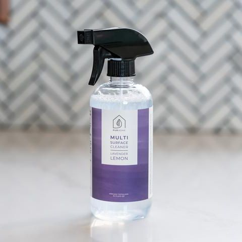 PUR Home Multi-Surface Cleaner