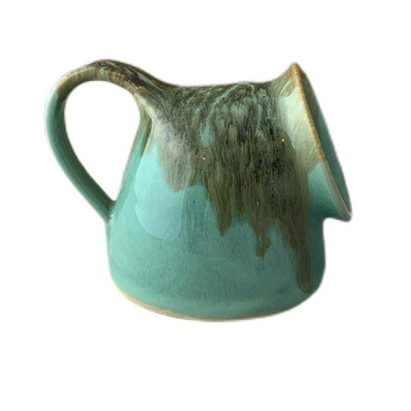 Uig Pottery Seashore Salt Pig