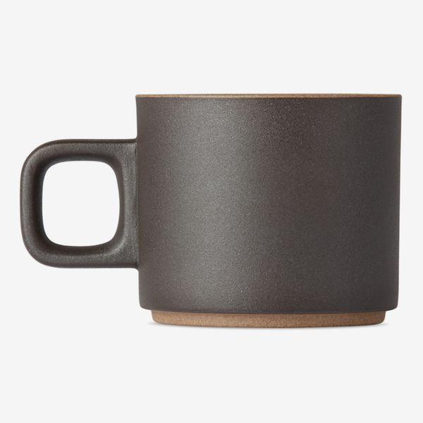 Hasami Porcelain Black HPB019 Mug