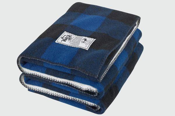 Woolrich Rough Rider Sherpa Blanket