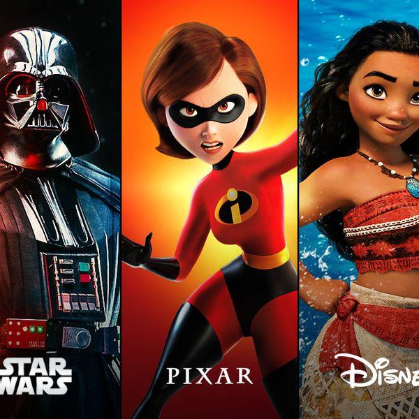 Disney+ Bundle (with Hulu and ESPN+)