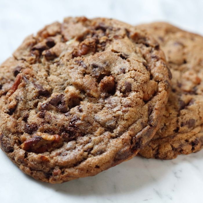 The Absolute Best Chocolate Chip Cookies In Nyc