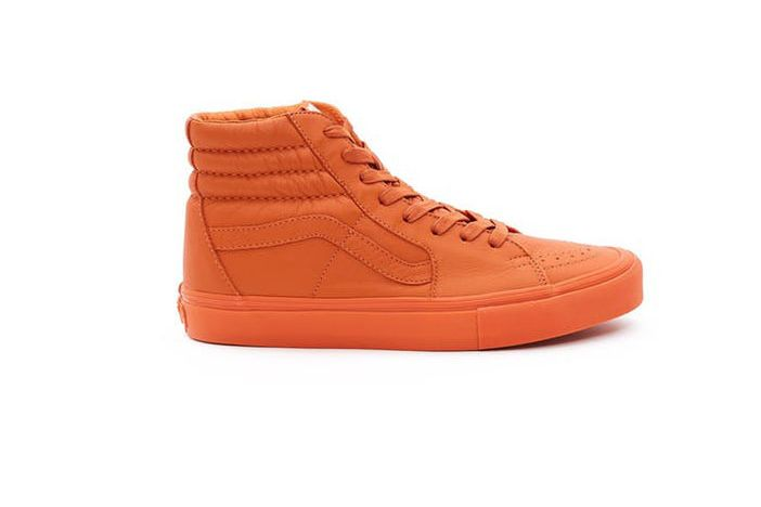 Vans for Opening Ceremony High-Tops