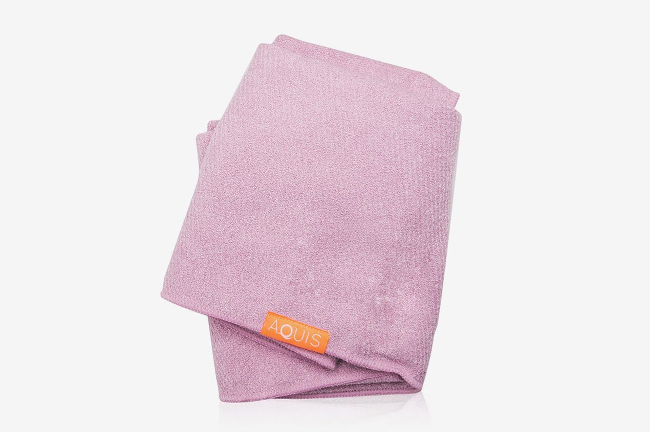Aquis Microfiber Hair Towel at Dermstore