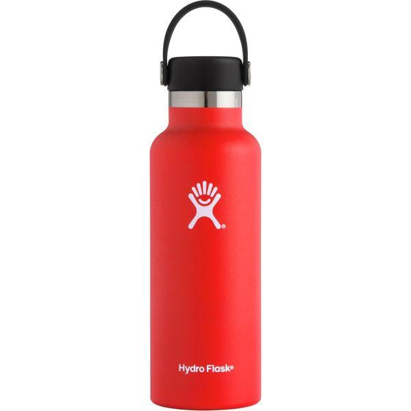 Hydro Flask 18oz Standard Mouth Water Bottle