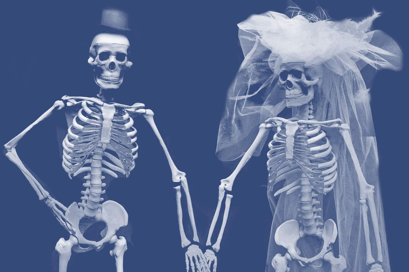 Married People Used To Be Healthier But Not Anymore Science Of Us