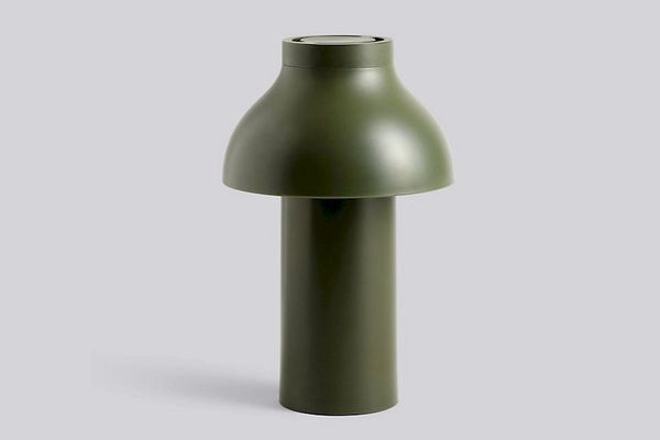 Pierre Charpin for HAY Portable Lamp