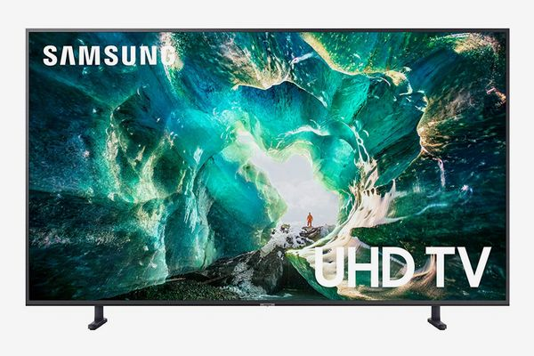 Samsung 65-Inch 4K 8 Series Ultra HD