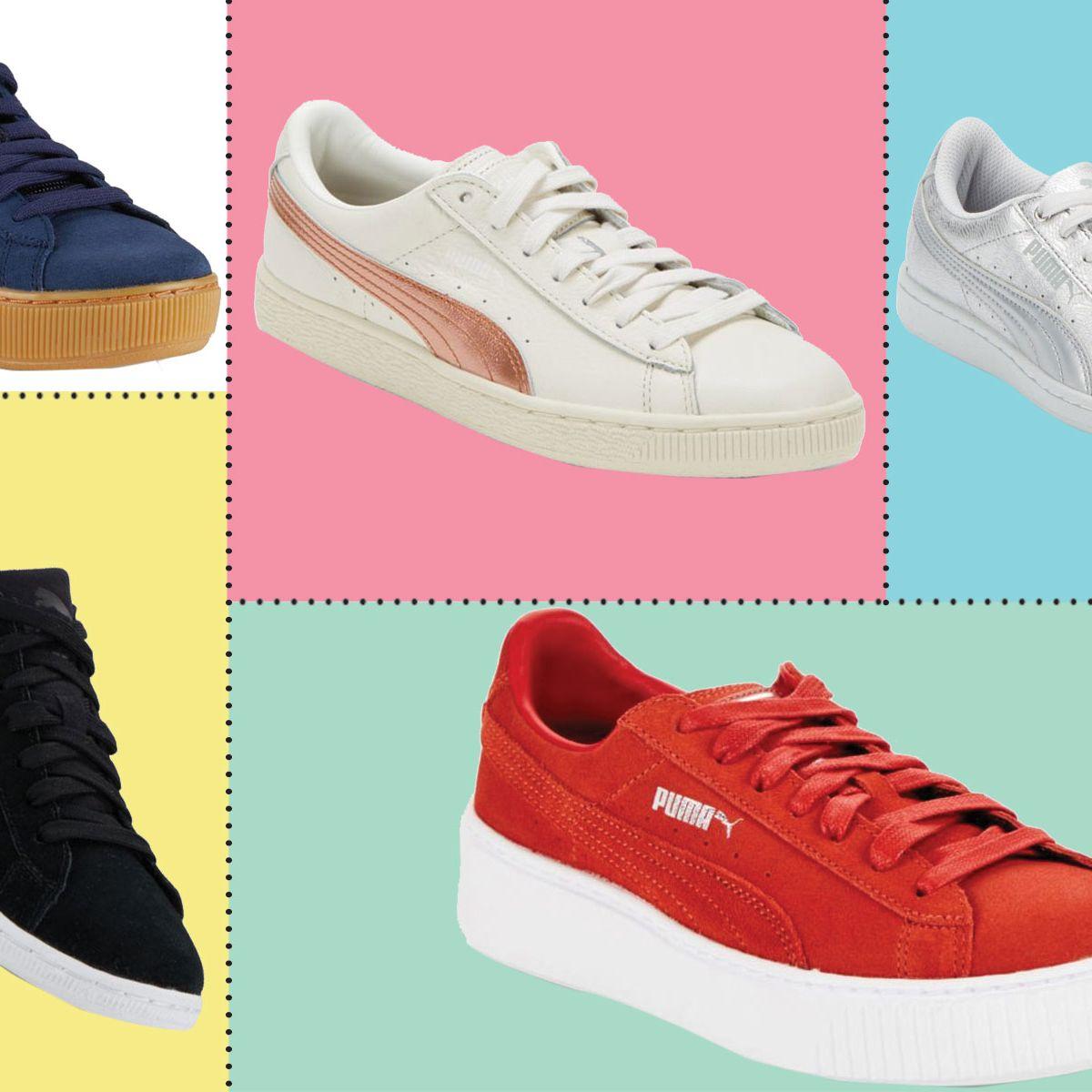 Puma Sneakers on Sale   The Strategist   New York Magazine