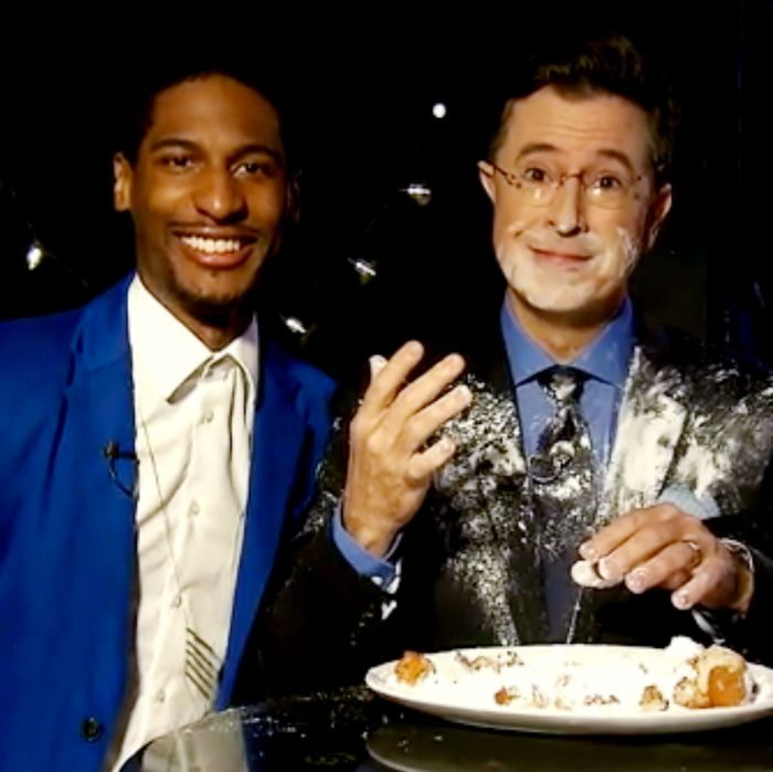 5 Things You Should Know About Stephen Colbert\'s Bandleader, Jon Batiste