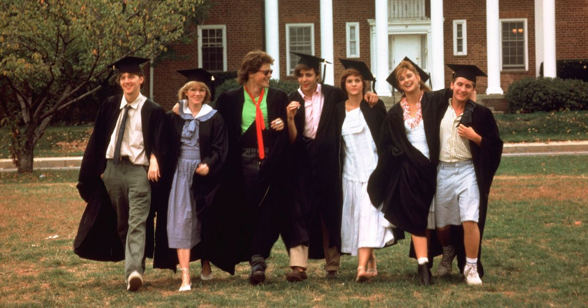 Modern St. Elmo's Fire Series in the Works at NBC, As If That Isn't Just Every Show