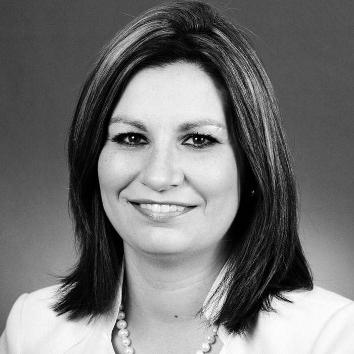Minnesota representative Mary Franson.