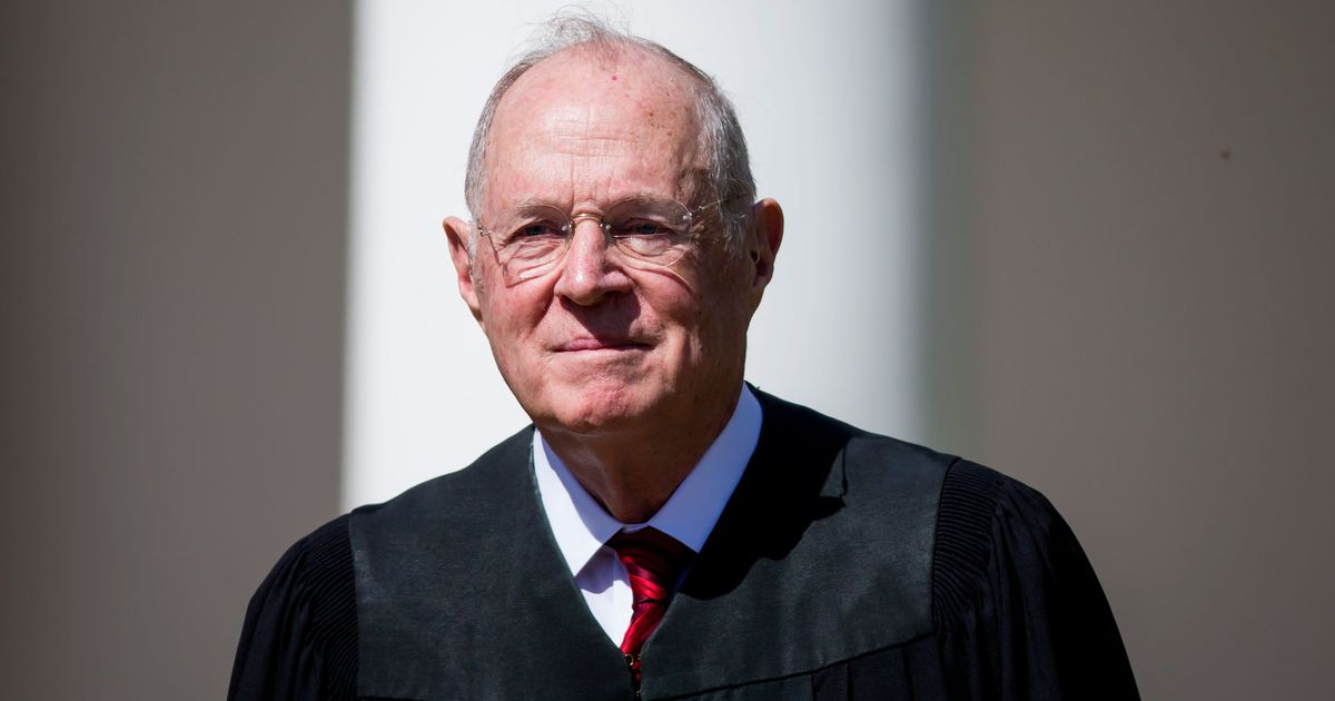 Supreme Court Justice Anthony Kennedy Did Not Retire Today ...