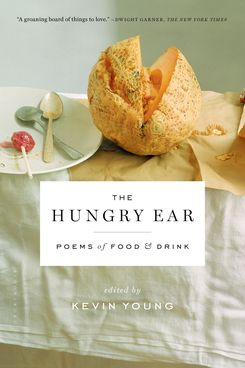 The Hungry Ear edited by Kevin Young