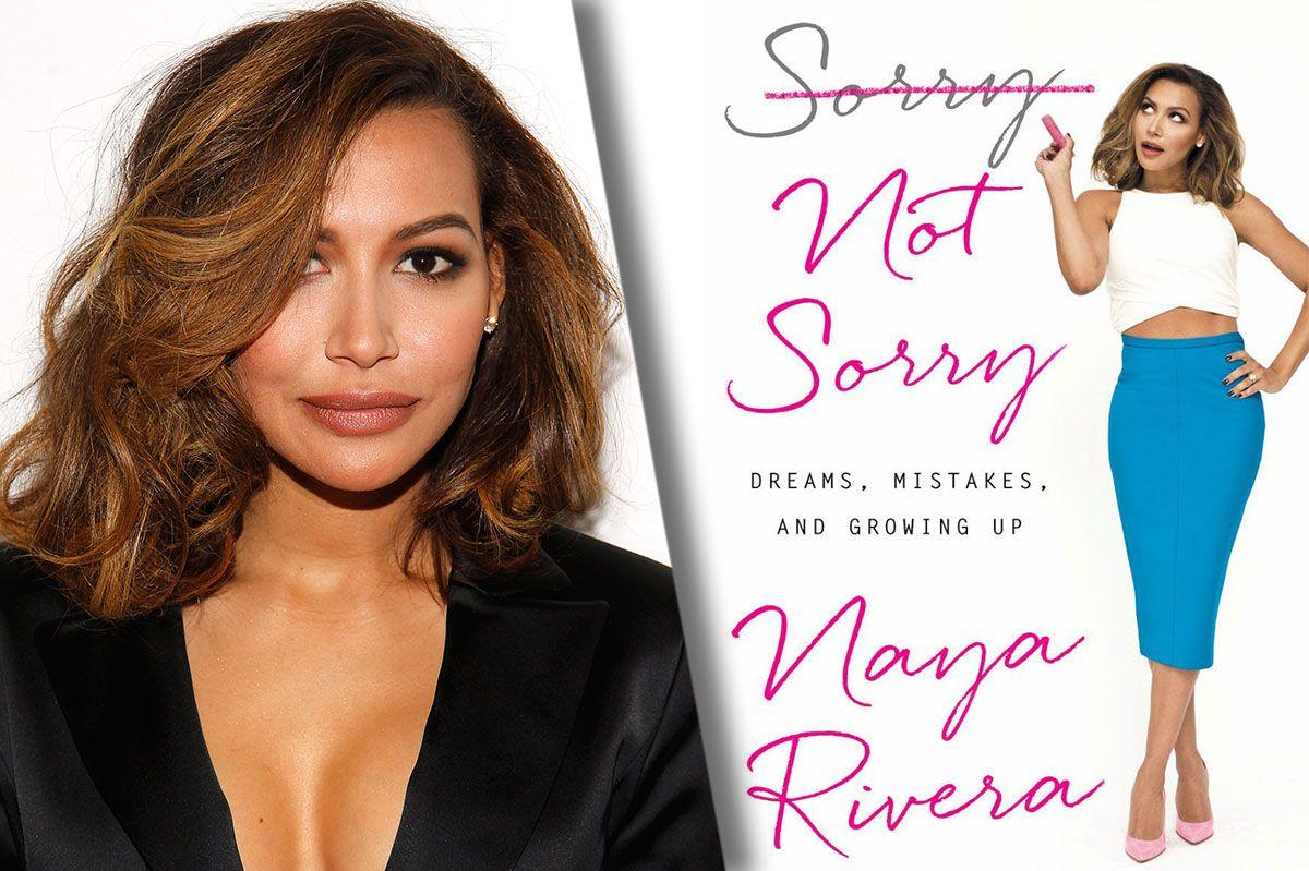 vulture.com - E. Alex Jung - The Tea From Naya Rivera's Book Sorry Not Sorry