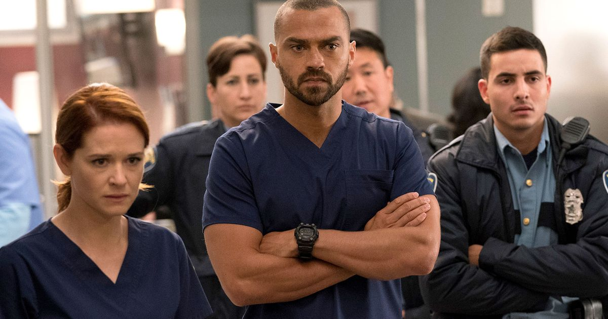 Grey\'s Anatomy Recap, Season 14 Episode 10: \'Personal Jesus\'