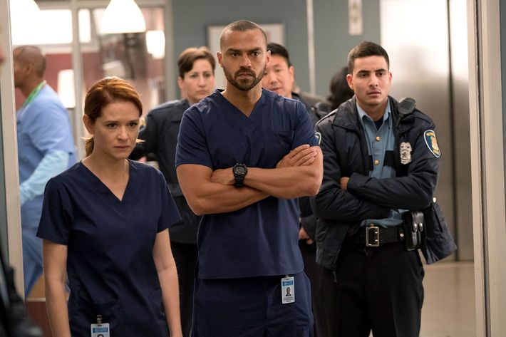 Grey\'s Anatomy Recap, Season 14 Episode 10: \'Personal Jesus\'