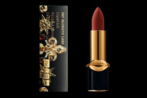 MatteTrance Lipstick in Fever Dream