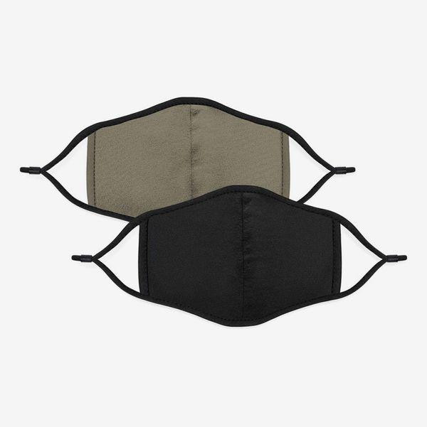 Vida Cotton Mask