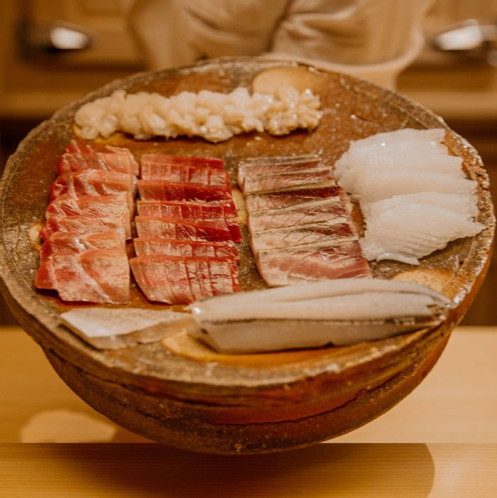 Sushi Noz: NYC Restaurant Review