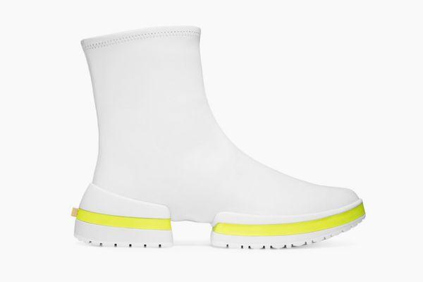The SW-612 Bootie Sneaker