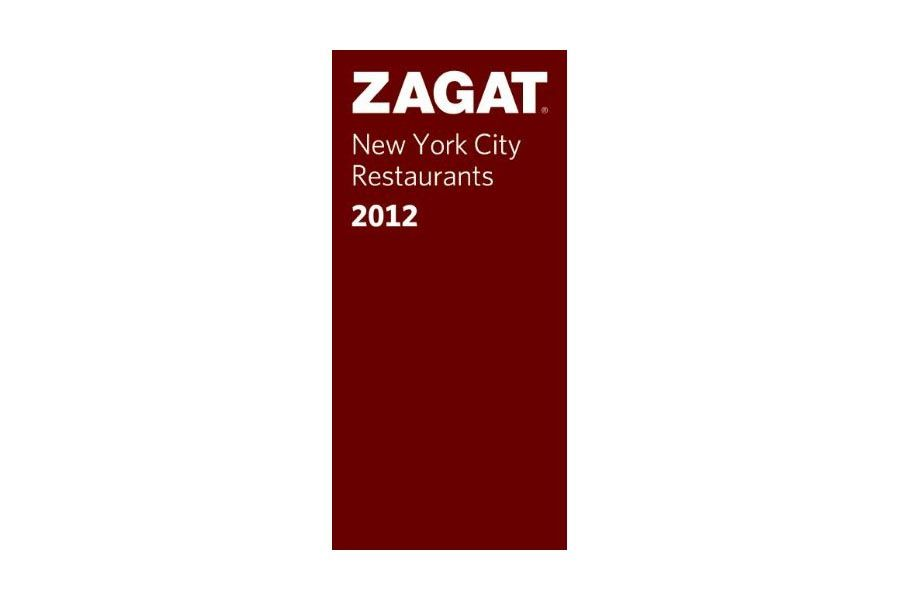 Between Zagat and Michelin, beware of industry egos and mood swings today.